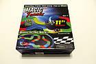 Гоночный трек для машинок Magic Track  (Гибкая гоночная трасса ) 220 деталей, фото 2