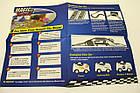 Гоночный трек для машинок Magic Track  (Гибкая гоночная трасса ) 220 деталей, фото 7