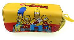 Пенал органайзер Симпсоны The Simpsons