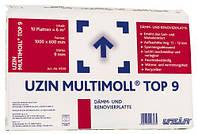 Изоляционный и разделительный материал UZIN Multimoll Top 9, фото 1