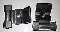 Петли двери Ваз 2110,2111,2112(к-кт 2шт) АвтоВАЗ, фото 1