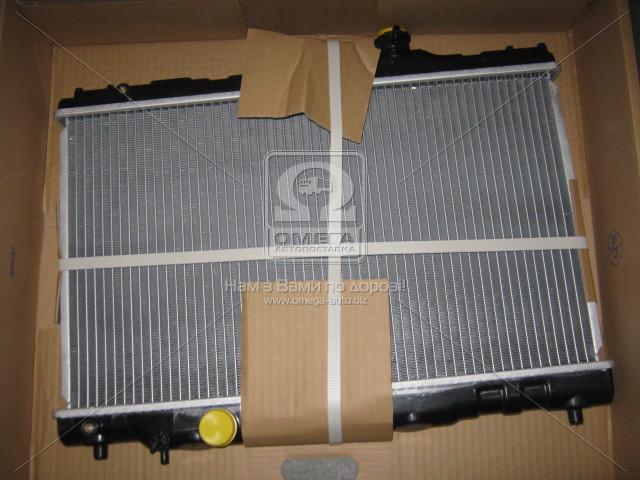 Радиатор охлаждения двигателя TOYOTA Carina седан III (T170) (пр-во Nissens), 64741