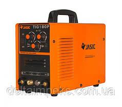Сварочный аппарат TIG-180P (W119) DC Jasic