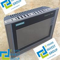 Ремонт панели оператора 6AV2124-0GC01-0AX0