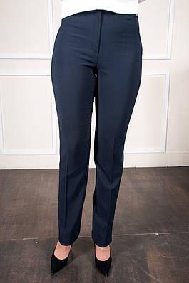 Женские теплые брюки на байке с 64 по 70 размер