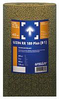 Трудновоспламеняющаяся изолирующая подложка UZIN RR 189 Plus (B1)