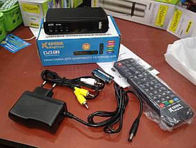 Цифровая телевизионная приставка T2 Opera Digital HD-1004 (WiFi / YouTube / USB / HDMI)