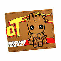 Кошелек baby Groot Стражи галактики Guardians of the Galaxy