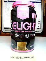 Протеин, FitMiss Delight Women's Complete Protein Shake 907г, фото 1