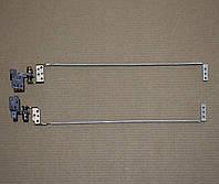 Петли LCD Hinge ноутбука ASUS X550, X550C, X550V, X550VP (X550VP SZS-L/R)