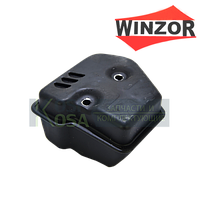 Глушитель бензопилы  Goodluck GL 62 (WINZOR)