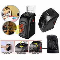 Портативный обогреватель Handy Heater 400W для дома и офиса с пультом