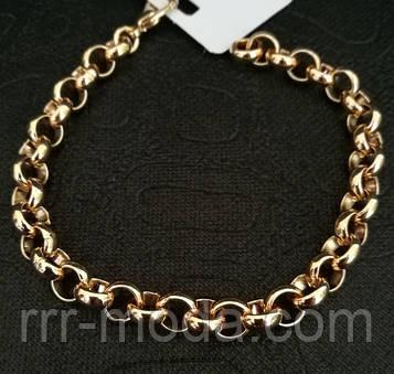 124. Цепочные женские браслеты (опт). Толстые браслеты цепочки - ювелирная бижутерия оптом.