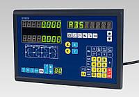 Двухкоординатное устройство цифровой индикации TOP20-2L BiGa (для токарного станка)
