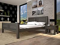 Кровать двуспальная Модерн 8 ТМ ТИС