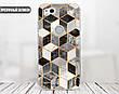 Силиконовый чехол для Apple Iphone XS Max (Куб), фото 4