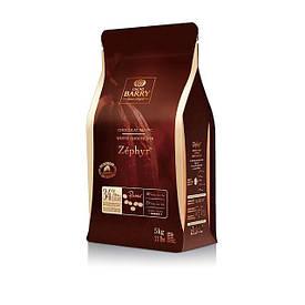 "Белый шоколад  ""ZEPHYR"" 34 % какао 5 кг ТМ ""Cacao Barry"""