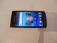 Мобильный телефон Sony Ericsson LT15i №5779