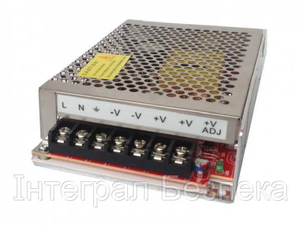 Импульсный блок питания Faraday 120W/12V