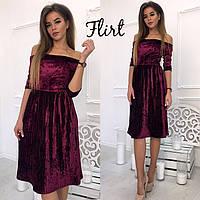 Платье Мрамор, фото 1