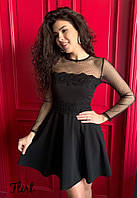 Элегантное женское платье Верона, фото 1