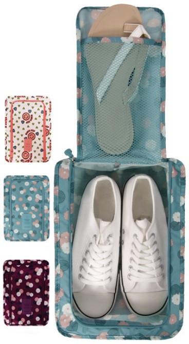 Органайзер для обуви Travel soft XL