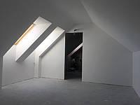 Монтаж гипсокартона, подвесные потолки, перегородки, стены, короба, фото 1