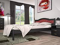 Кровать двуспальная Юлия 2 ТМ ТИС, фото 1