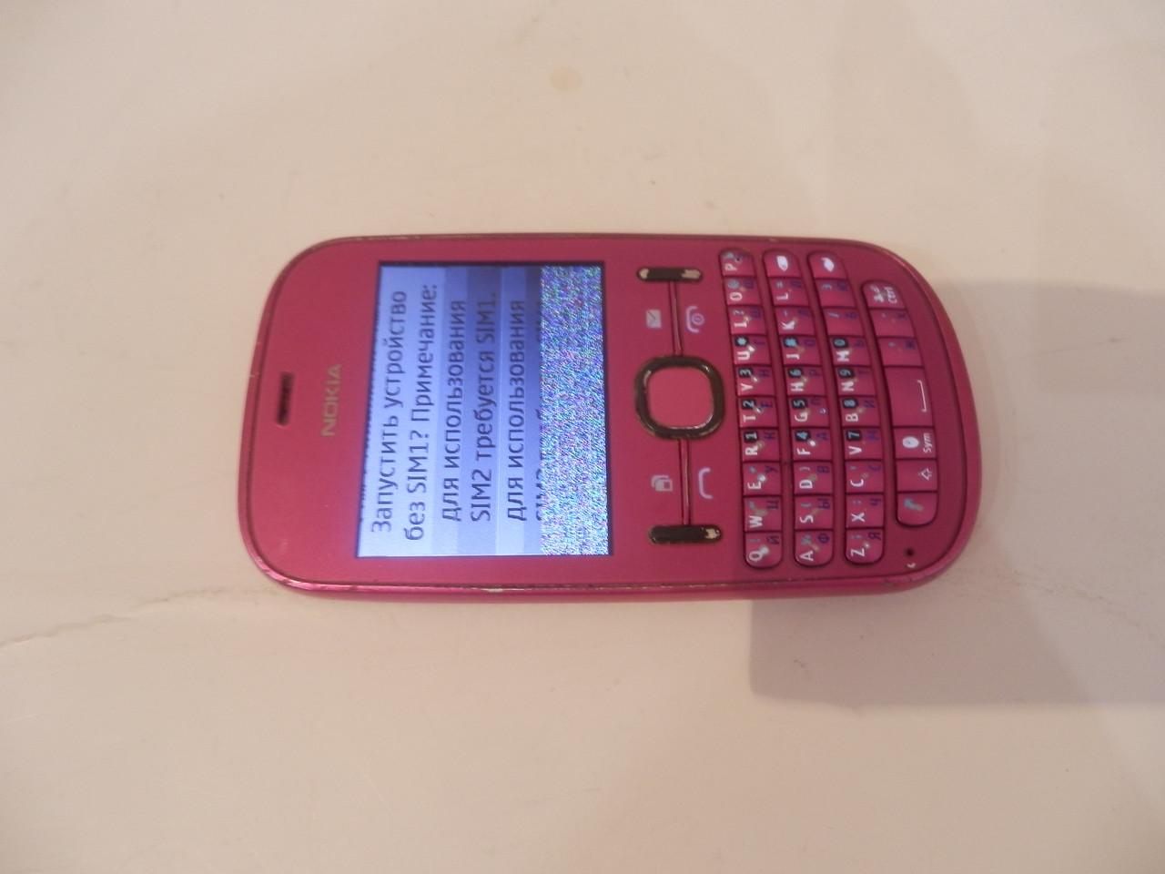Nokia 200 rm-761 №5789 на запчастини