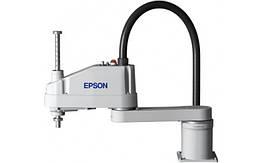 Роботы Epson Scara серии LS6