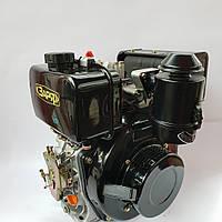 Двигатель дизельный 178,6 л.с.шлицевой, фото 1