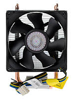 Кулер для процессора INTEL CoolerMaster Hyper 101 НОВЫЙ