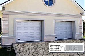 Гаражні секційні ворота Doorhan RSD02 3000*2000