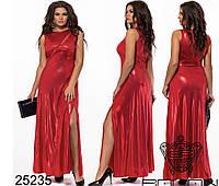 Платье вечернее нарядное в пол  в расцветках 3369, фото 1