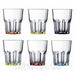 Набор (6 предметов) LUMINARC Bright colors (6шт.*350ml.)