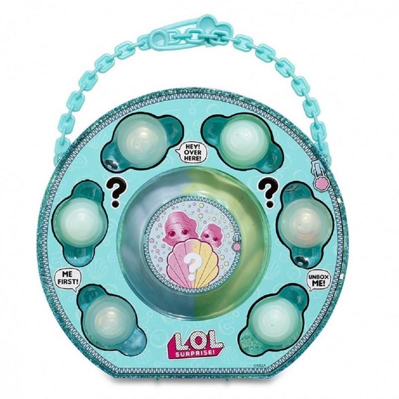 Кукла LOL Pearl Surprise Doll Лол BB36