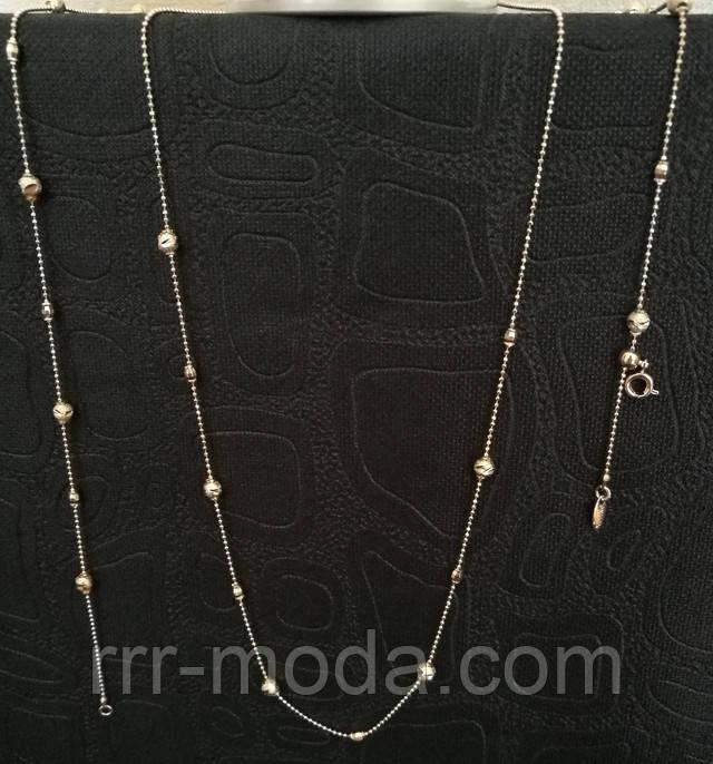 Ювелирные украшения оптом, позолоченные цепочки Xuping.