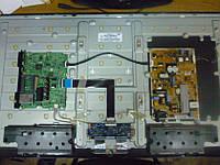 Платы от LED TV Samsung UE39F5020AKXUA   поблочно, в комплекте (разбита матрица)., фото 1