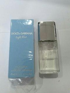Мини парфюм Dolce & Gabbana Light Blue 40 мл