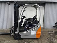 Электрический погрузчик STILL RX 20-15 бу 2011 г.в. 5,22 м подъем