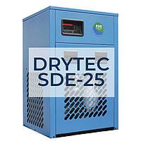 Рефрижераторный / холодильный осушитель сжатого воздуха Drytec SDE-25