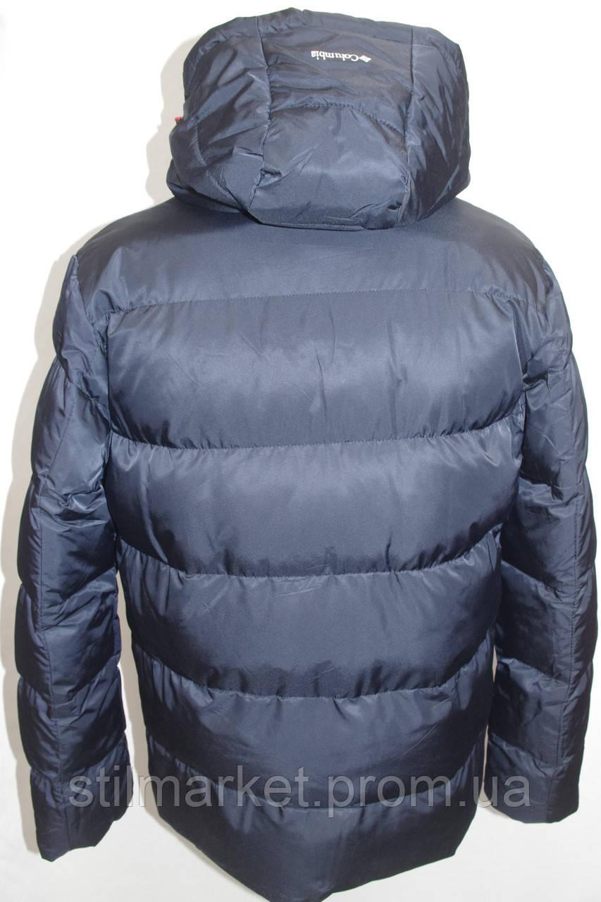 08de9ed8 Зимняя куртка мужская Columbia: продажа, цена в Киеве. куртки ...