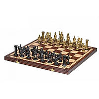 "Шахматы ""Спартанцы/Spartan"", Madon 50х50см, оригинальные"