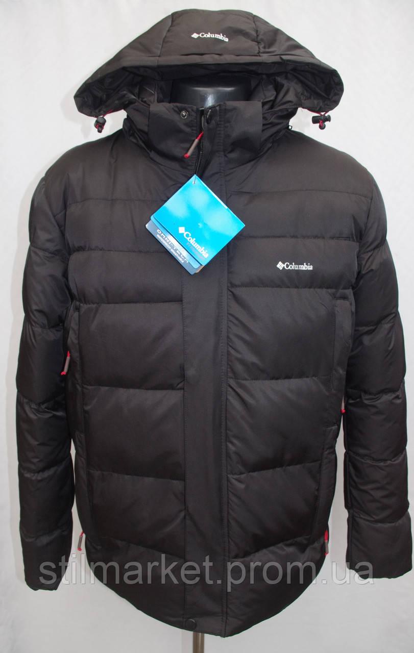d6c7478e Спортивная мужская зимняя куртка Columbia Omni-heat - интернет-магазин