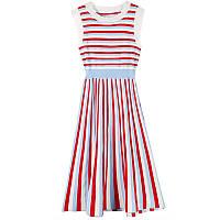 Женское платье размер UNI (40-42) FS-3121-30
