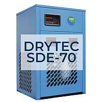 Рефрижераторный / холодильный осушитель сжатого воздуха Drytec SDE-70, фото 1