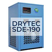Рефрижераторний / холодильна осушувач стисненого повітря Drytec SDE-190, фото 1