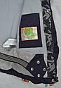 Куртка зимняя Lucky для девочки фиолетовая (Quadrifoglio, Польша), фото 6
