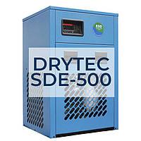 Рефрижераторный / холодильный осушитель сжатого воздуха Drytec SDE-500, фото 1