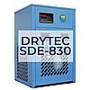 Рефрижераторный / холодильный осушитель сжатого воздуха Drytec SDE-830